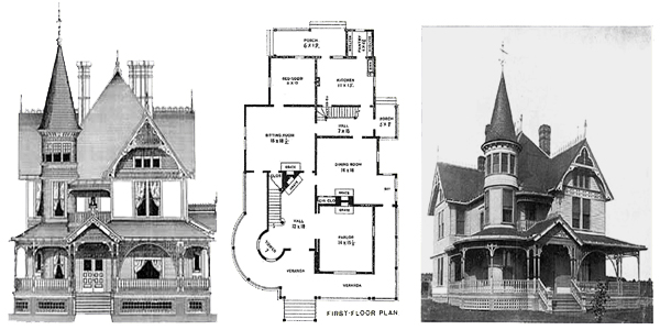 glamorous george barber house plans ideas best